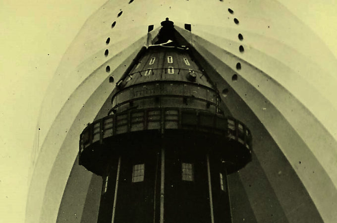 Archive image courtesy Airship Heritage Trust